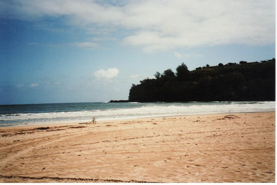 anahola-beach